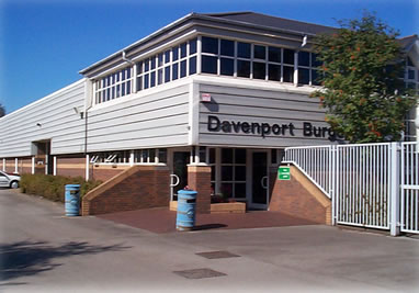 Our main office and warehouse premises located in Willenhall, West Midlands. Overview